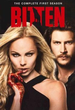 Bitten: The Complete First Season (DVD)