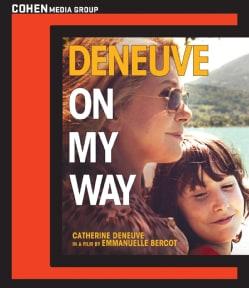 On My Way (Blu-ray Disc)