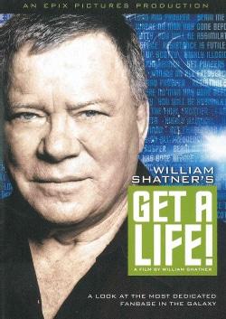 William Shatner's Get a Life! (DVD)
