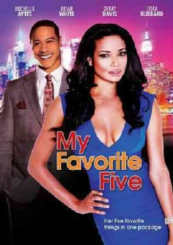 My Favorite Five (DVD)