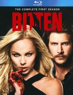 Bitten: The Complete First Season (Blu-ray Disc)