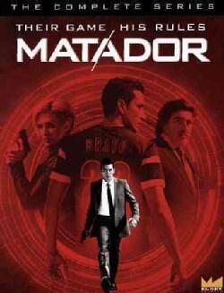 Matador: The Complete Series (Blu-ray Disc)