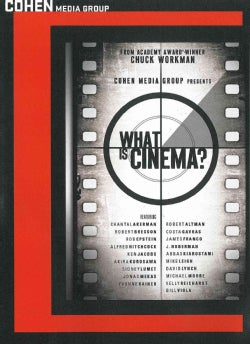 What Is Cinema? (DVD)