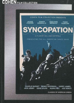 Syncopation (DVD)