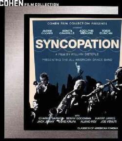 Syncopation (Blu-ray Disc)