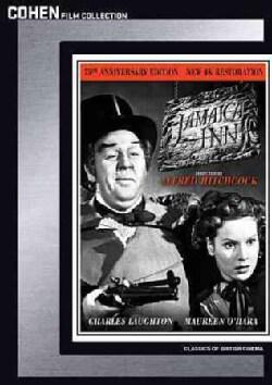 Jamaica Inn: 75th Anniversary Edition (DVD)