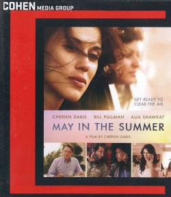 May in the Summer (Blu-ray Disc)