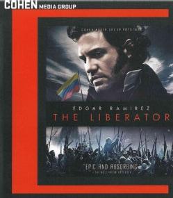 The Liberator (Blu-ray Disc)