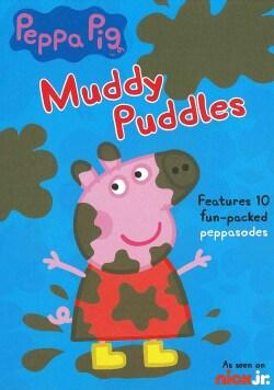 Peppa Pig: Muddy Puddles (DVD)