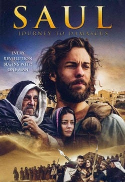 Saul: Journey to Damascus (DVD)