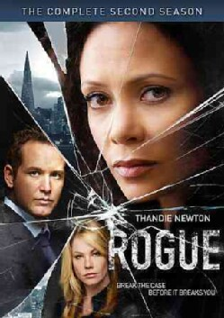 Rogue: The Complete Second Season (DVD)