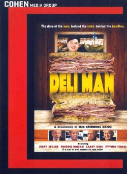 Deli Man (DVD)