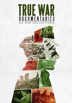True War Documentaries (DVD)