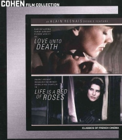 Love Unto Death/Life Is a Bed of Roses (Blu-ray Disc)