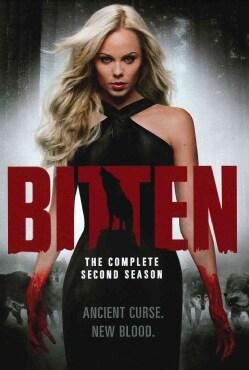 Bitten: Season 2 (DVD)