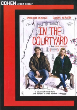 In The Courtyard (DVD)