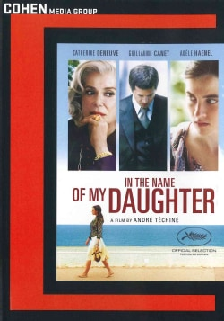 In the Name of my Daughter (DVD)
