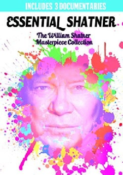 Essential Shatner: The William Shatner Collection (DVD)
