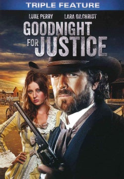 Goodnight for Justice: Triple Feature (DVD)