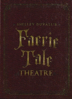 Faerie Tale Theatre: Complete Series (DVD)