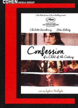 Confession of a Child of The Century (DVD)