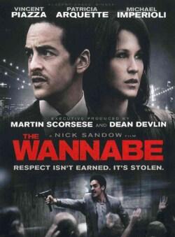 The Wannabe (Blu-ray Disc)