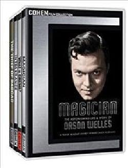 Cohen History of Cinema Bundle (DVD)