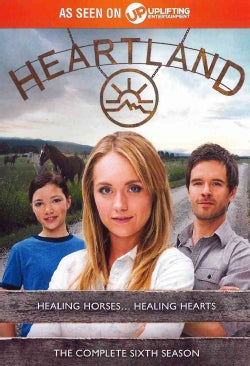 Heartland: Season 6 (DVD)