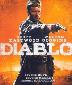 Diablo (Blu-ray Disc)