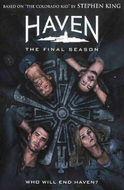 Haven: The Final Season (DVD)