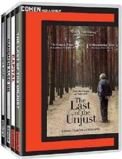 Cohen Great Directors: Vol. 1 Bundle (DVD)