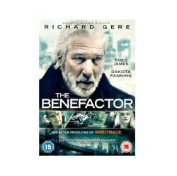 The Benefactor (Blu-ray Disc)