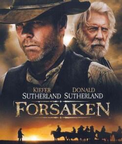Forsaken (Blu-ray Disc)