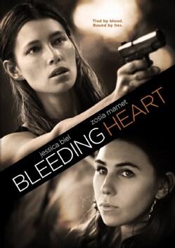 Bleeding Heart (DVD)