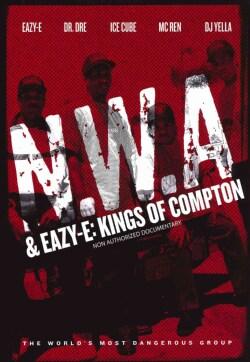 N.W.A. & Eazy-E: Kings of Compton (DVD)
