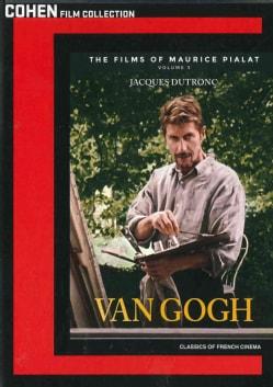 The Films of Maurice Pialat: Vol. 3: Van Gogh (DVD)