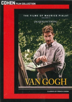 The Films of Maurice Pialat: Vol. 3: Van Gogh (Blu-ray Disc)