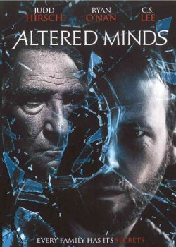 Altered Minds (DVD)
