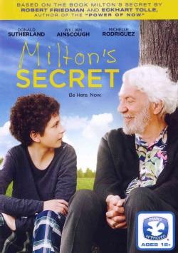 Milton's Secret (DVD)