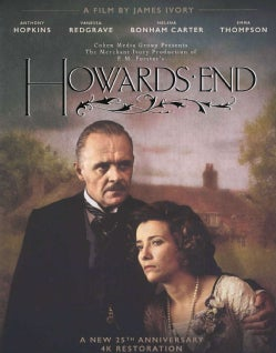 Howards End (Blu-ray Disc)