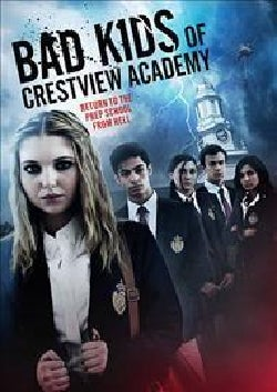 Bad Kids of Crestview Academy (DVD)