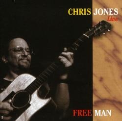 Chris Jones - Free Man
