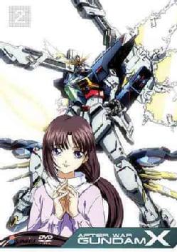 After War: Gundam X Collection 2 (DVD)