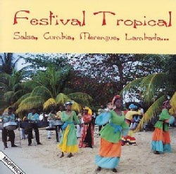 Various - Festival Tropical
