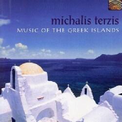 Michalis Terzis - Music of Greek Islands
