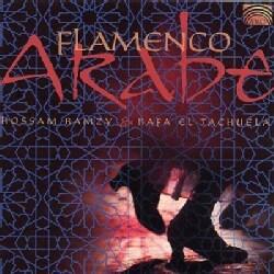 Hossam Ramzy - Flamenco Arabe