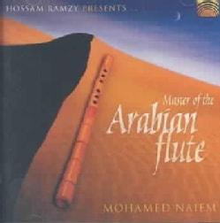 Ramzy Hossam - Master Of The Arabian Flute