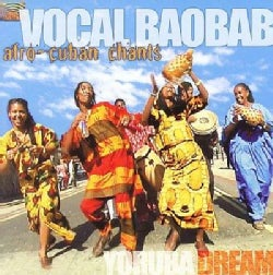 Vocal Baobab - Afro-Cuban Chants