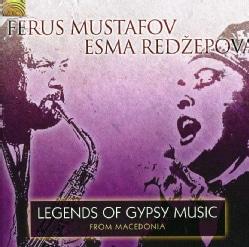 Esma Redzepova - Legends of Gypsy Music from Macedonia