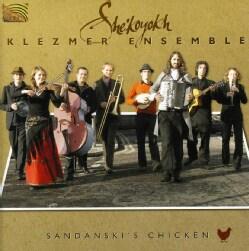 She'Koyokh Klezmer Ensemble - Sandanski's Chicken